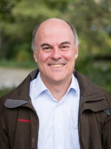Prof. Dr. Stefan Ulbrich